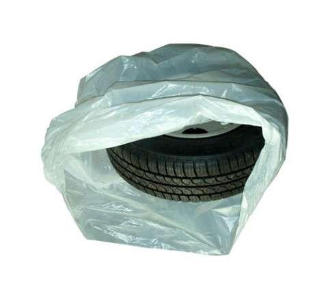 Пакеты для упаковки шин