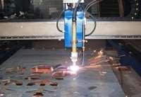 Плазморезка фракционных решеток для дробилок