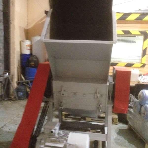 Дробилка для измельчения полимеров производство горно шахтного оборудования в Новошахтинск