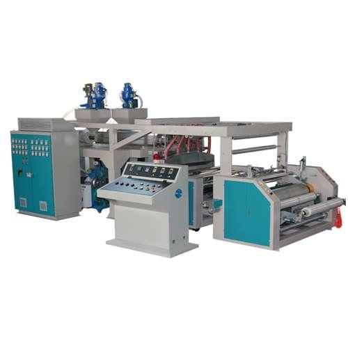 Линия для производства 3-х слойной стрейч пленки TL 70-50*2-1000