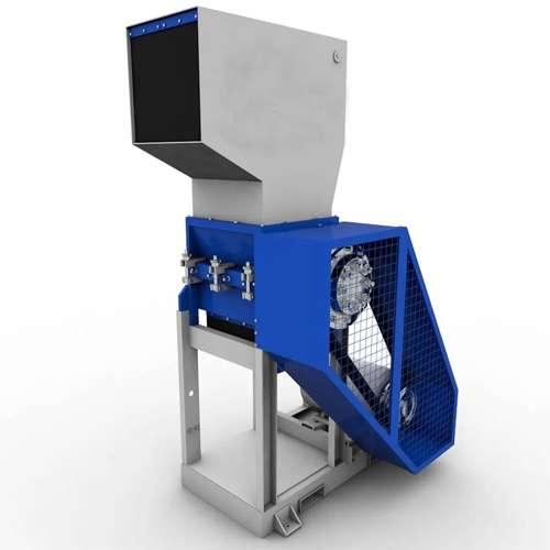 Дробилка (Измельчитель отходов) пластмасс SLF