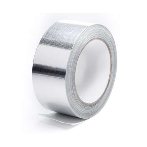 Скотч алюминиевый 48 мм