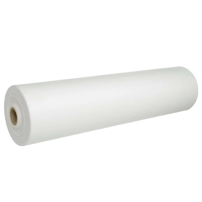 Спанбонд белый 1,6м*500м (30 г/м2)